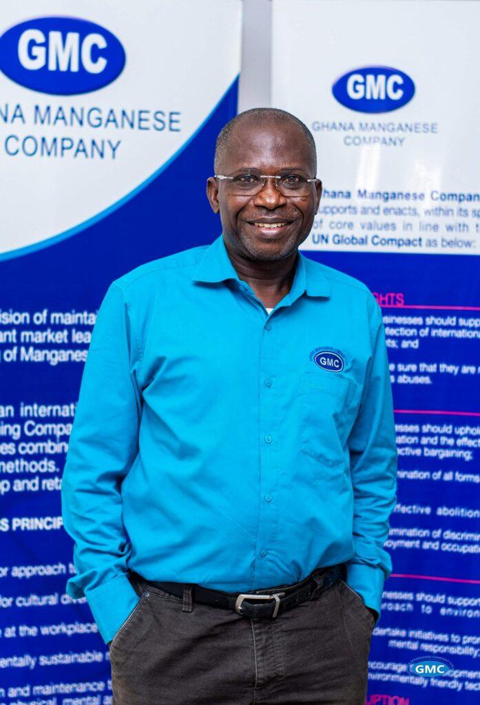 George Blewushie