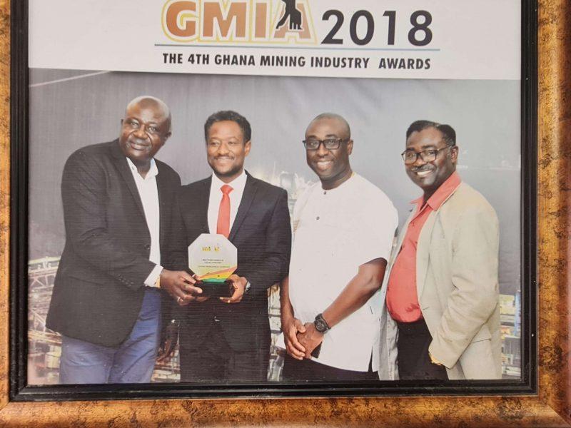 GMIA 2018